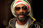 Snoop Lion (WENN)