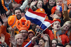 Millions of Dutch people celebrate their new king after Queen Beatrix abdicated the throne for her eldest son Willem-Alexander (Photo: Reuters)