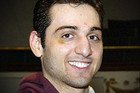 Tamerlan Tsarnaev (File)
