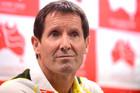 "Robbie Deans says the Wallabies must brace themselves for a ""brutal and relentless"" Test series against the British and Irish Lions (AAP)"