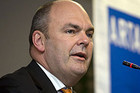 Employment Minister Steven Joyce (file)