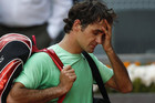 Roger Federer (Reuters)
