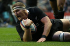Kieran Read (Photosport file)