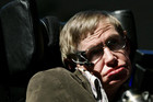 Stephen Hawking (Reuters)