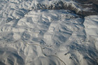 Snow Park seen from the air (Photo: Greg O'Beirne)