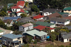The Housing Accord is expected to get the least contentious 39,000 houses of the 400,000 identified in the Auckland draft Unitary Plan built (File)