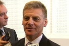 Bill English