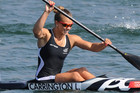 Lisa Carrington (Photosport file)