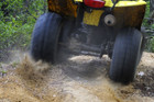 The Government wants to reduce quad bike claims by 30 percent