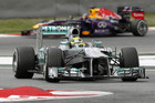 Nico Rosberg (Reuters file)