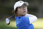 Lydia Ko  (Reuters file)