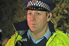 Sergeant Thomas Smart is urging the public to stay safe on the roads