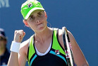 Kiwi tennis player Marina Erakovic (File pic)