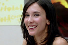 Game of Thrones star Sibel Kekilli (AAP)