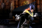 Batgirl in Injustice: Gods Among Us