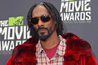 Snoop Lion (AAP)