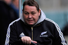 Coach Steve Hansen admits the midfield has become a pressure point for All Blacks selection (photosport)