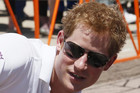 Prince Harry (Reuters)