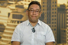 Hone Harawira