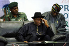 Nigeria's president Goodluck Jonathan has declared a state of emergency (Reuters)