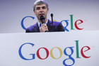Larry Page (Reuters)