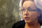 Judith Collins says Labour and the Greens are 'misleading the public' by criticising her (file)