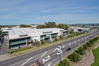 Auckland's Highbrook Business Park