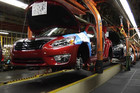 Smyrna is the largest car plant under one roof in the US