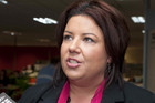 Social Development Minister Paula Bennett 