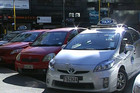 Taxi drivers will be given a week's grace period