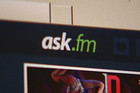 NetSafe says ask.fm is a social network like Facebook or Twitter with a different vibe about it