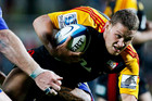 Chiefs' Tawera Kerr-Barlow (Photosport file)