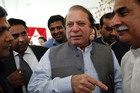 Pakistan's new Prime Minister Nawaz Sharif (PHoto: Reuters).