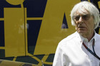 Ecclestone says he is relaxed following a report that German prosecutors have indicted the Formula One boss in a case centering on $44 million paid to a Bavarian banker (Reuters)