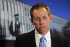 Shane Rattenbury (AAP)