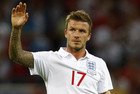 Famous football star, David Beckham, is retiring (Reuters)