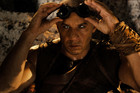 Vin Diesel in Riddick