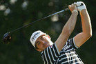 Keegan Bradley (Reuters file)