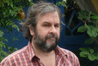 Sir Peter Jackson (Daniel Rutledge / 3 News)