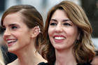 Emma Watson and Sofia Coppola at The Bling Ring premiere in Cannes (Reuters)
