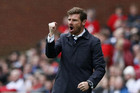 Andre Villas-Boas (Reuters file)