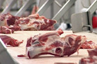 The meat industry says it's a huge concern and is already costing a lot of money