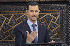Syrian President Bashar Assad (Reuters file)