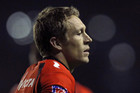 Jonny Wilkinson (Reuters file)