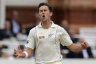 Trent Boult (Reuters file)