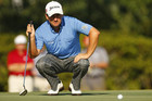 Graeme McDowell (Reuters file)