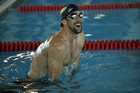Michael Phelps (Reuters file)