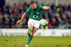Ronan O'Gara (Photosport file)