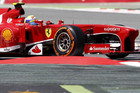 Felipe Massa (Reuters file)