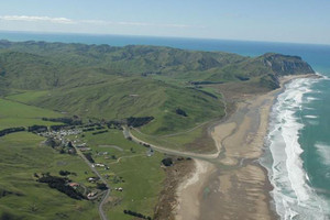 Hawke's Bay iwi buys back tribal land
